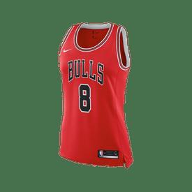 Jersey-Nike-NBA-Chicago-Bulls-Zach-LaVine-Mujer