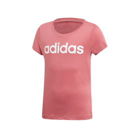 Playera-Adidas-Fitness-Essentials-Linear-Niña