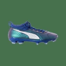 Zapato-Puma-Futbol-ONE-3-Leather-FG