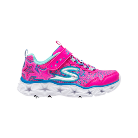 Zapato-Skechers-Casual-Galaxy-Lights-Niña