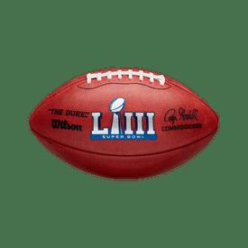 Balon-Wilson-NFL-Super-Bowl-LIII