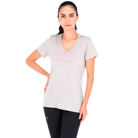 Playera-Under-Armour-Fitness-Tech-V-Neck-Graphic-Mujer