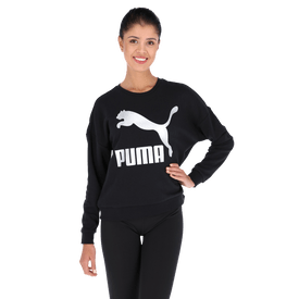 Sudadera-Puma-Casual-Classics-Mujer