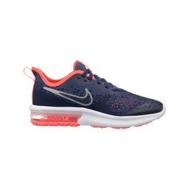 Zapato-Nike-Correr-Air-Max-Sequent-4-Niña