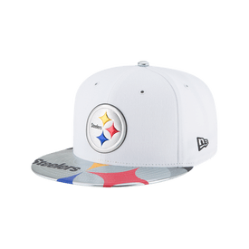 Gorra-New-Era-NFL-59FIFTY-Pittsburgh-Steelers-Draft