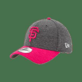 Gorra-New-Era-MLB-39THIRTY-San-Francisco-Gigantes-Mujer