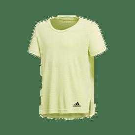 Playera-Adidas-Casual-Climachill-Niña