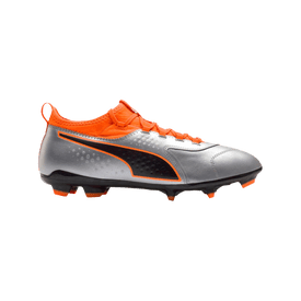 Zapato-Puma-Futbol-ONE-3-Leather-FG