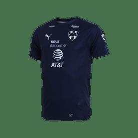Jersey-Puma-Futbol-Rayados-Entrenamiento-18-19