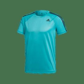 Playera-Adidas-Fitness-D2M-3-Tiras