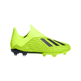 Zapato-Adidas-Futbol-X-18-Plus-FG-Niño