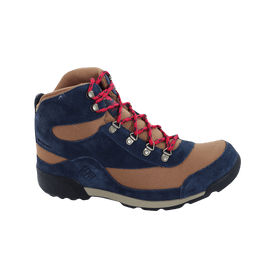 Media-Bota-Columbia-Campismo-Endicott-Waterproof