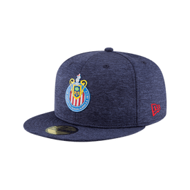 Gorra-New-Era-Futbol-59FIFTY-Chivas