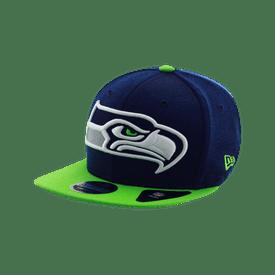 Gorra-New-Era-NFL-9FIFTY-Seattle-Seahawks