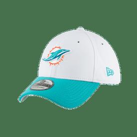 Gorra-New-Era-NFL-39THIRTY-Miami-Dolphins