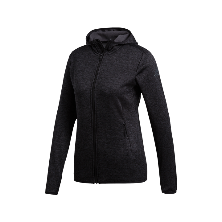 7cddb5f7d353e Chamarra Adidas Fitness Transitional Mujer - martimx