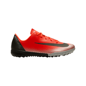a3ae8d6359639 New Zapato Nike Futbol CR7 Mercurial X 12 Academy TF Niño