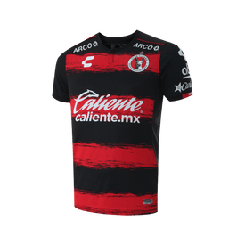 Jersey-Charly-Futbol-Xolos-Local-Fan-18-19