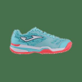 Zapato-Joma-Tenis-T-Slamw-Lady-705-Clay-Mujer