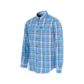 Camisa-Columbia-Campismo-Silver-Ridge-2.0-ML