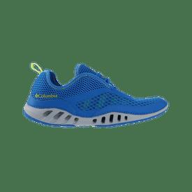 Zapato-Columbia-Campismo-Drainmake-3D
