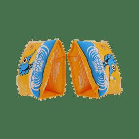 Flotador-Arena-Natacion-Niña