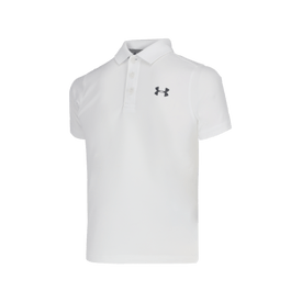 Polo-Under-Armour-Tenis-Match-Play-Niño