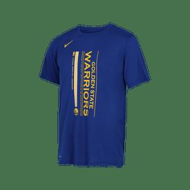 Playera-Nike-NBA-Golden-State-Warriors