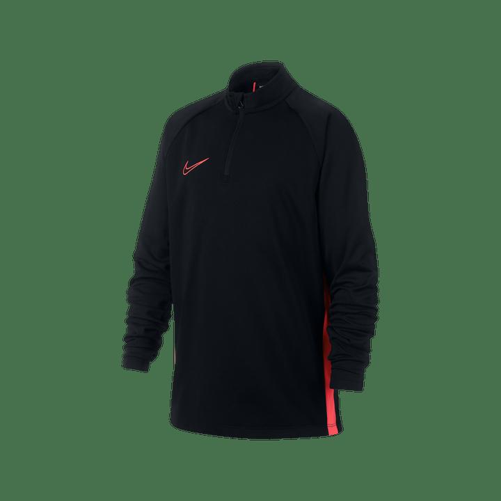 f52a1698 Playera Nike Futbol Dri-FIT Academy ML Niño - martimx| Martí ...