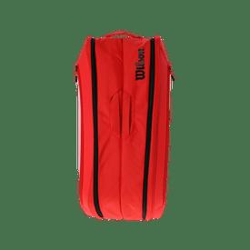 Mochila-Wilson-Tenis-Federer-DNA-Infrared-12-Pack