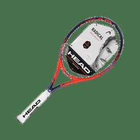 Raqueta-Head-Tenis-Graphene-Touch-Radical-LITE