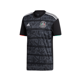 9344bada748 New Jersey Adidas Futbol Selección Mexicana Local 19 20