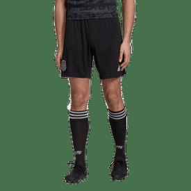 Short-Adidas-Futbol-Seleccion-Mexicana-Local-19-20