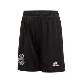 Short-Adidas-Futbol-Seleccion-Mexicana-Local-19-20-Niño