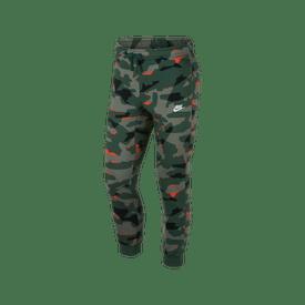 Pantalon-Nike-Casual-Sportswear-Club-Camo