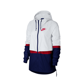 Chamarra-Nike-Casual-Sportswear-Woven-Jacket-Mujer