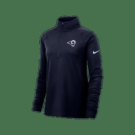 Sudadera-Nike-NFL-Los-Angeles-Rams-Mujer