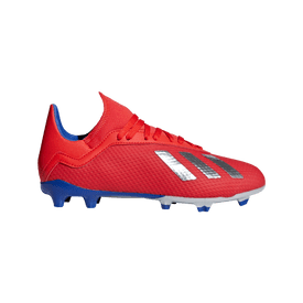 Zapato-Adidas-Futbol-X-18.3-FG-Niño