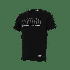 453ee84cd7696 New Playera Puma Casual Athletics
