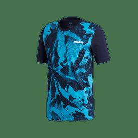 Playera-Adidas-Fitness-Essentials-Print