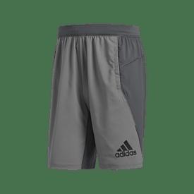 Short-Adidas-Fitness-4KRFT-Woven-10-Inch