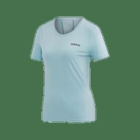 Playera-Adidas-Fitness-D2M-Logo-Mujer