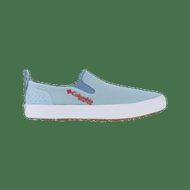 Zapato-Columbia-Pesca-Dorado-Slip-PFG-Mujer