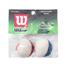 Pelota Wilson Fronton