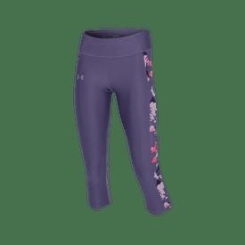 Capri-Under-Armour-Correr-Stride-Printed-Mujer