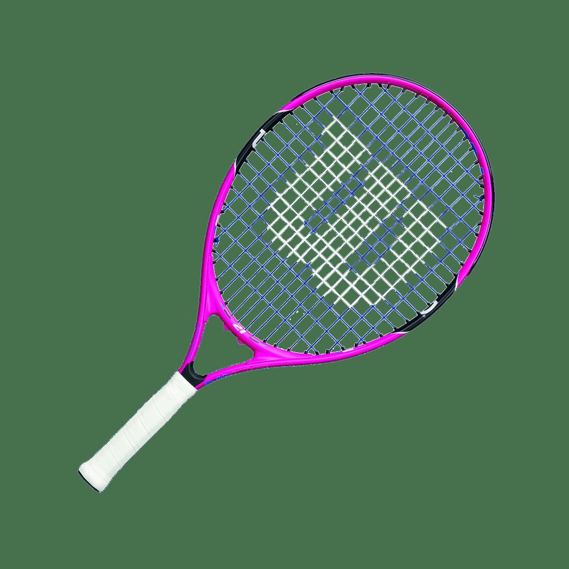 6e460cf94d5 Raqueta Wilson Tenis Burn 23 Niña - Talla  23