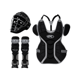 Set-Catcher-Rawlings-Beisbol