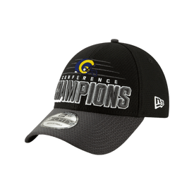 Gorra-New-Era-NFL-9FIFTY-Los-Angeles-Rams-Campeon-Conferencia