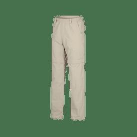 Pantalon-Columbia-Campismo-Backast-Convertible