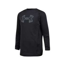 Playera-Under-Armour-Casual-HeatGear-Niño